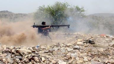 الجيش اليمني يسيطر على 75% من الجوف.. وخسائر للحوثيين