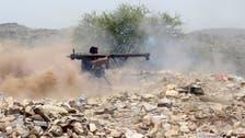 الجيش اليمني يسيطر على خط دولي في معقل الحوثيين