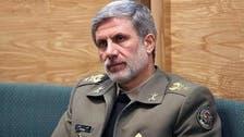 وزیر دفاع ایران: بریتانیا باید برای تسویه بدهی خود اقدام عملی کند