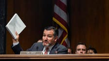 Ted Cruz questions US State Department official over Iranian nuclear research