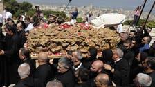 Lebanon bids farewell to prominent ex-Maronite patriarch