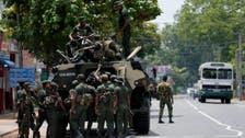 Sri Lanka forces on patrol after anti-Muslim riots