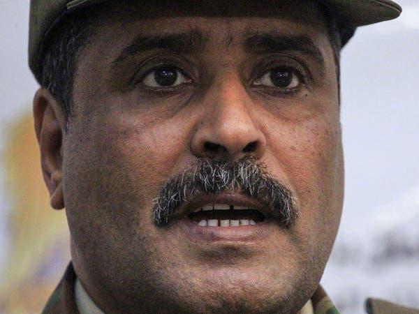 """الجيش الليبي يتهم قطر بتمويل شحنة أسلحة لـ""""الوفاق"""""""