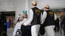 700 سعودی رضاکار نوجوان ماہ صیام میں معتمرین کی خدمت پرمامور