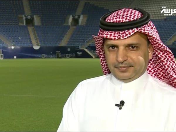 آل معمر: الكأس الأصلية ستتواجد في مباراة النصر