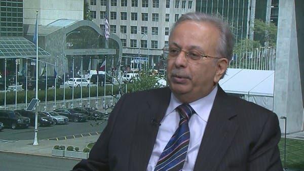 المعلمي: إيران أرادت أن ترسل رسالة من الهجوم على السفن