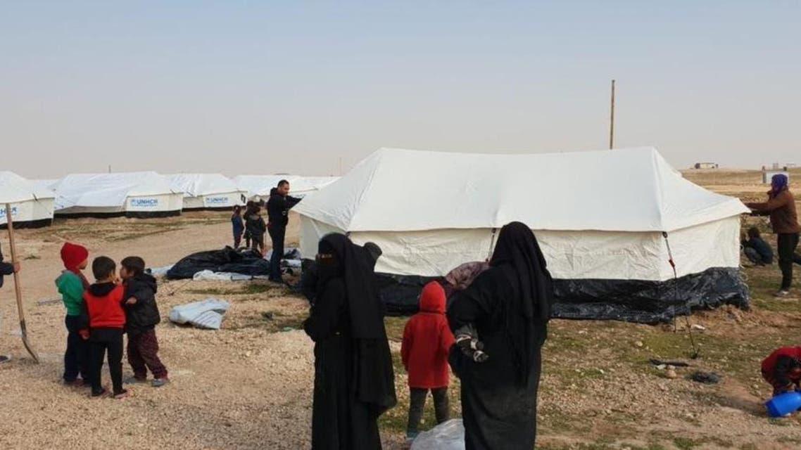 Palestnians refugees camps