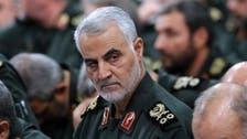 قاسم سلیمانی نے عراقی ملیشیاؤں سے جنگ کے لیے تیار رہنے کا مطالبہ کیا ہے؟