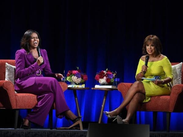هل تترشح ميشيل أوباما للرئاسة؟.. هكذا ردت
