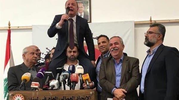 مهين البطريرك المتوفى بلبنان.. يقبض الملايين ولا يداوم!