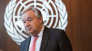 اليمن يرحب بتقرير أمين عام الأمم المتحدة بشأن إيران