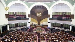 شورای امنیت ملی افغانستان ارتباط پنهانی و پول دادن به اعضای پارلمان را رد کرد