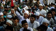 US embassy issues Indonesia security alert ahead of election results