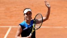 Konta marches into Rome final with comeback win over Bertens