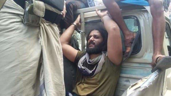 """الجيش اليمني يطيح بزعيم """"داعش"""" في تعز المطلوب دولياً"""