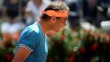 Nadal races into Rome semis, Konta also makes last four