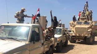 الجيش اليمني يهاجم مواقع الحوثيين شرق صنعاء