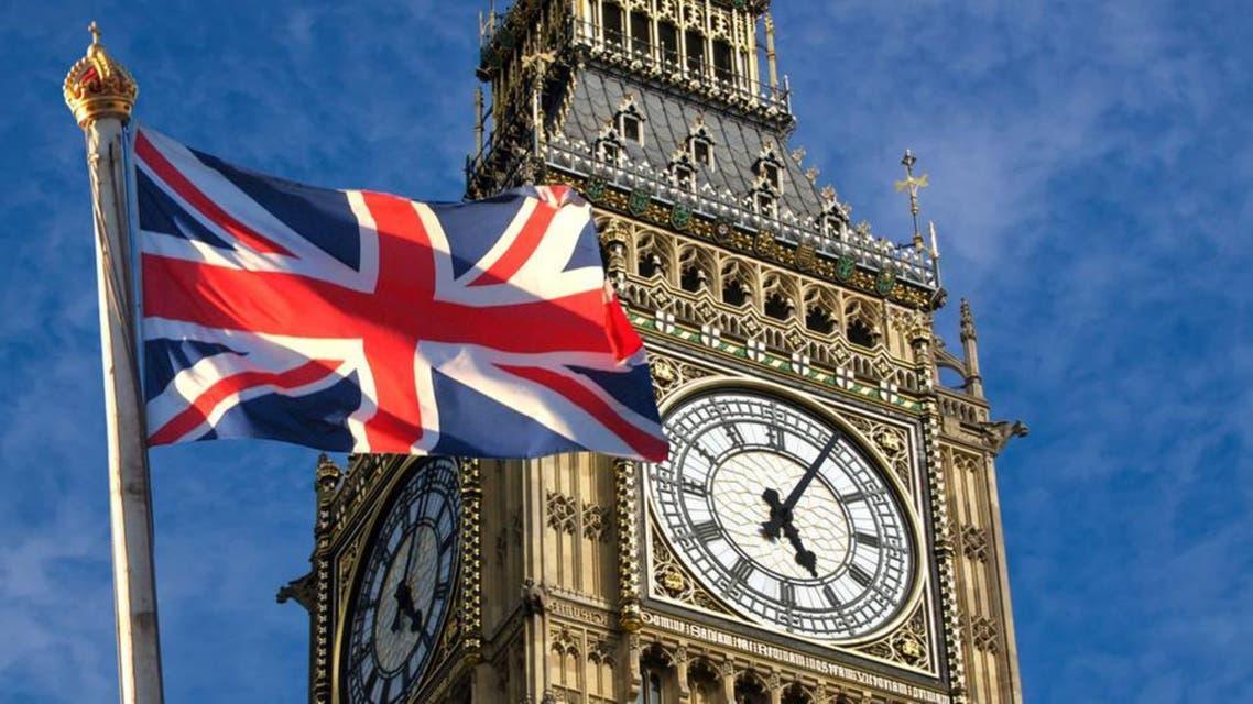 برطانیہ شہری