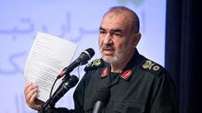 Iran's IRGC chief: We are 'ashamed' over shooting down plane