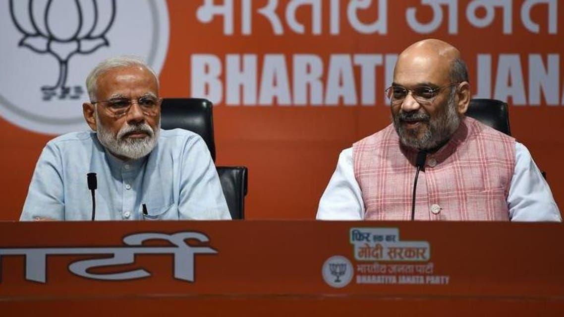 Indian PM modi press confrence