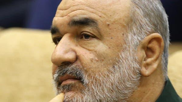 قائد الحرس الإيراني يطلع الشورى على سقوط طائرة أوكرانيا