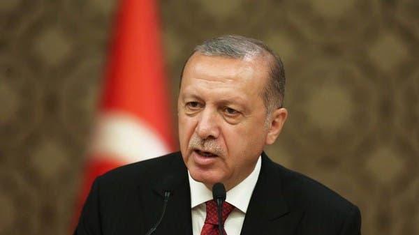 أردوغان: سنتسلم أنظمة صواريخ إس 400 الروسية خلال 10 أيام