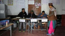 Indians vote in final phase of national election