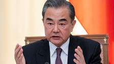 China's foreign minister calls for US restraint on trade, Iran