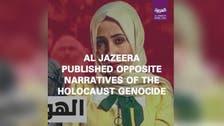 Discrepancies between English, Arabic Al Jazeera Holocaust videos cause backlash