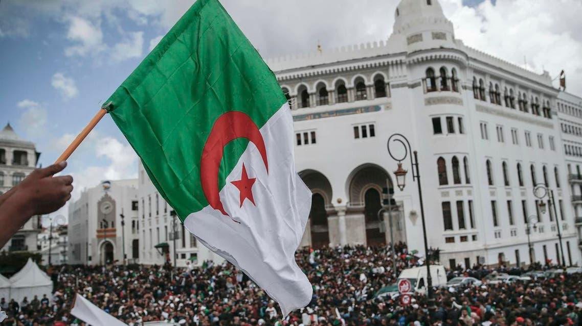 Algeria. (AP)