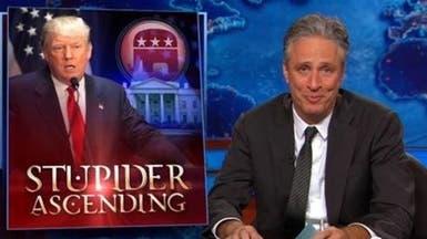 باحثان تراجعا عن دراسة حول تأثير الكوميديا على فوز ترمب!