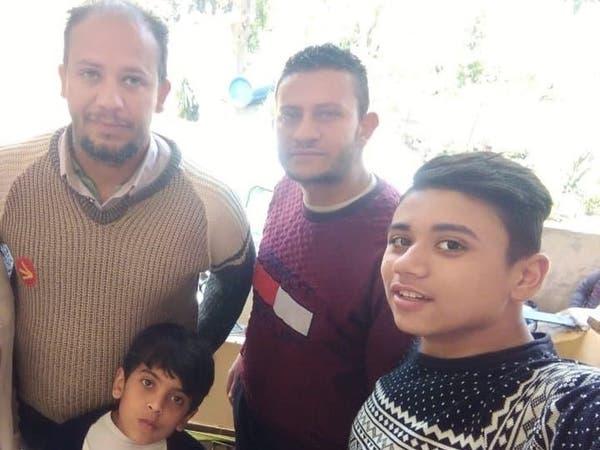 3أشقاء أقباط يقيمون إفطارا لمسلمي قريتهم بمصر..هذه قصتهم