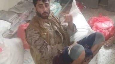 الضالع.. أسر قيادي حوثي كبير ومعارك عنيفة في حجر