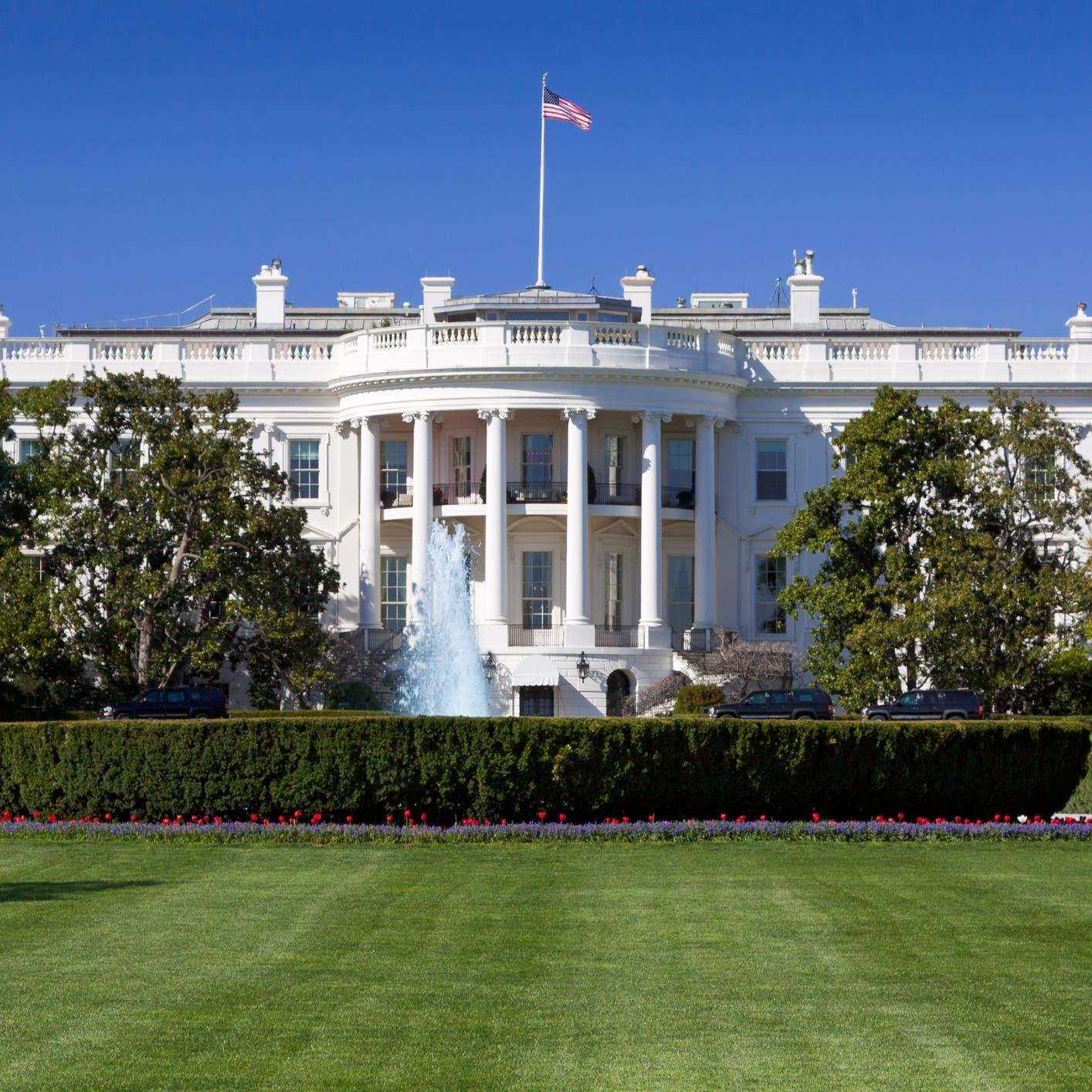 """البيت الأبيض يرفض المشاركة بتحقيق عزل ترمب.. """"لا أساس له"""""""