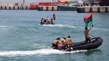 Libyan National Army bans access to Libya's western ports