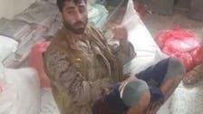 یمن : الضالع میں حوثیوں کا بڑا کمانڈر قید ، حجر میں گھمسان کی لڑائی