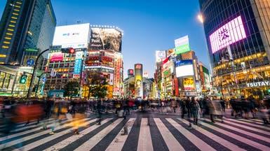 مؤشرات إيجابية للاقتصاد الياباني بعد رفع القيود