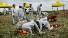 UN team unearths 12 mass graves in Iraq probe of ISIS crimes