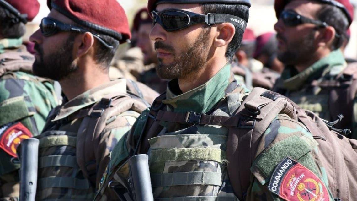 «طالبان در هنگام نماز و افطار بر سربازان افغان حمله میکنند»