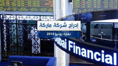 """هل تشكل خسائر """"ماركة"""" مبعث قلق من المراكز المالية للشركات؟"""