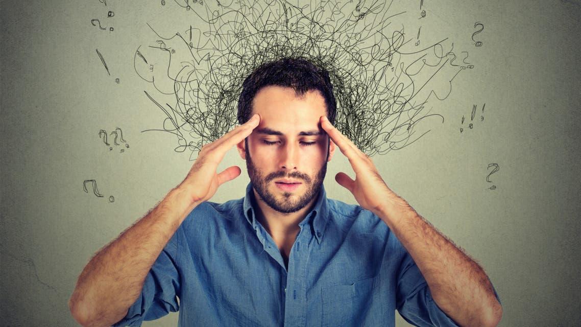 Psychological stressالأجهاد النفسي