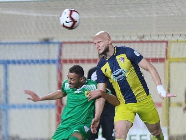 اتحاد القدم السعودي يلغي ملحق الصعود والهبوط