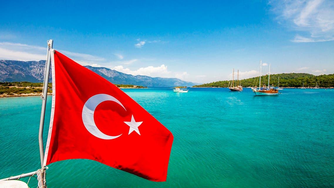 من مرمريس تركيا