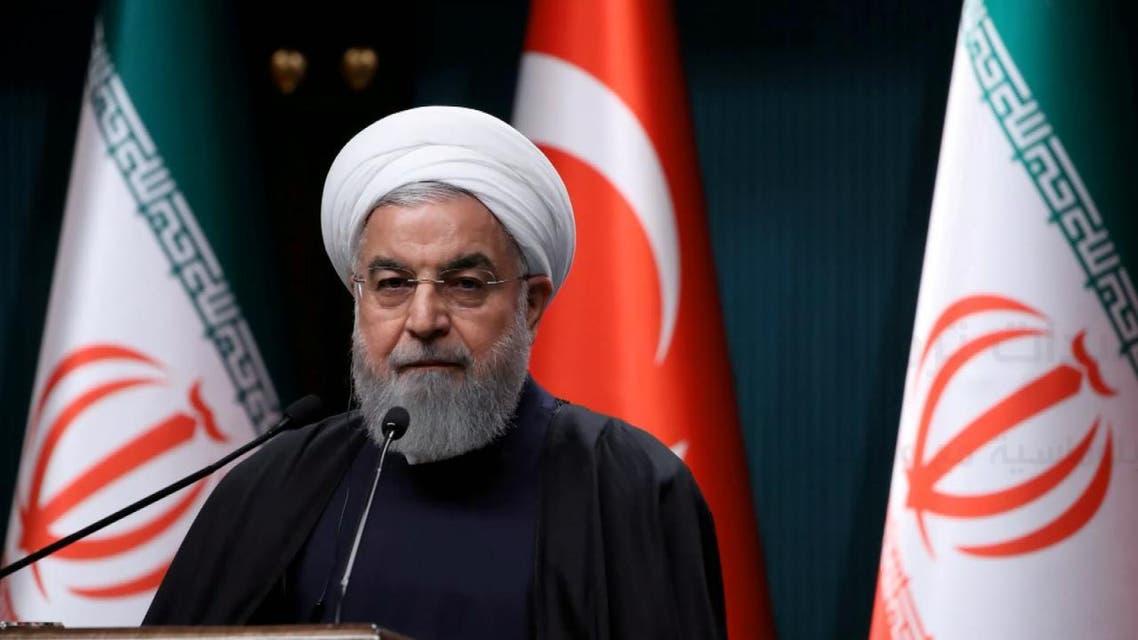 THUMBNAIL_ تصاعد حدة حرب التصريحات بين واشنطن وإيران