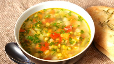 فوائد مذهلة للحساء في رمضان.. تعرف عليها