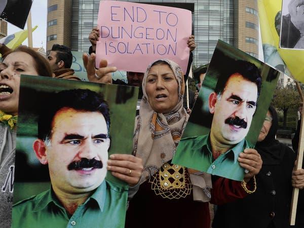 انقطعت أخباره منذ سنة.. محامي الزعيم الكردي أوجلان يكشف