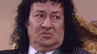 وفاة فنان الكوميديا المصري محمد نجم