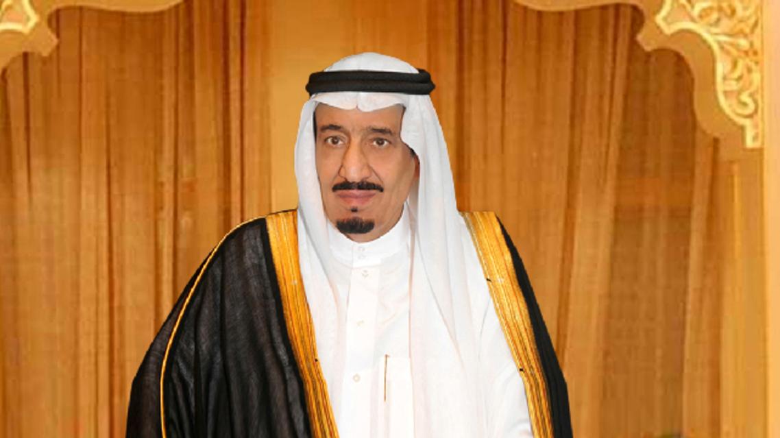 خادم الحرمين الشريفين الملك سلمان بن عبد العزيز - رسمي