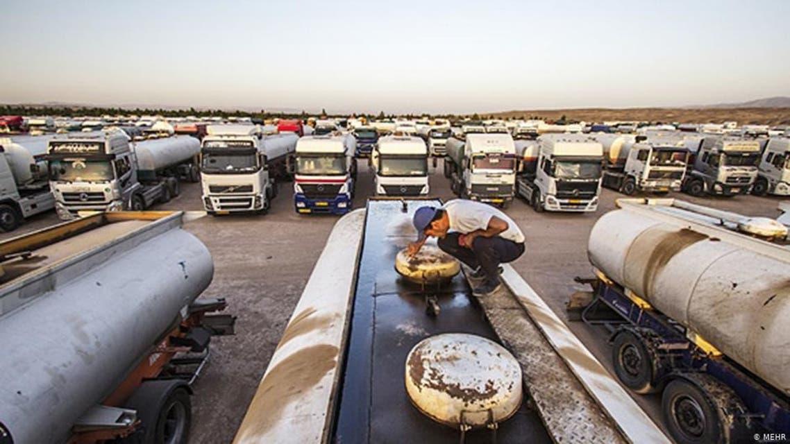 از واردات نفت بی کیفیت ایران به افغانستان جلوگیری شد