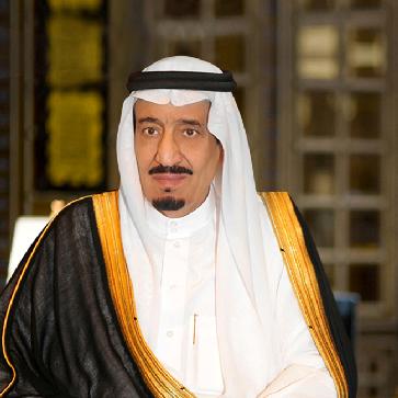 ملك البحرين لخادم الحرمين: نقف مع السعودية في خندق واحد